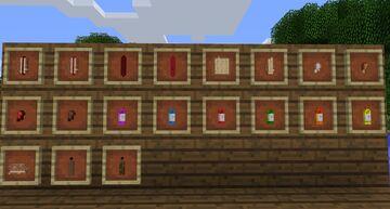 Foodstuffs+ (1.12-1.12.2) Minecraft Mod