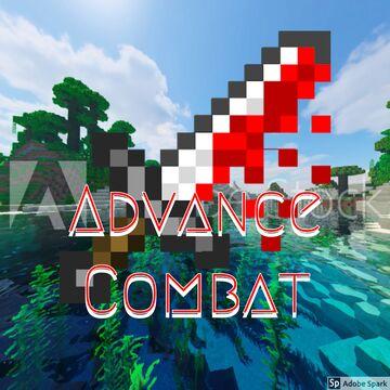 Advance Combat Minecraft Mod