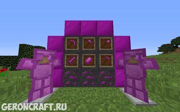 IJA Mod (Revamped) (1.16) (Class version available) Minecraft Mod
