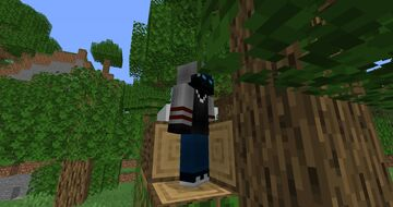 Infected Minecraft Mod