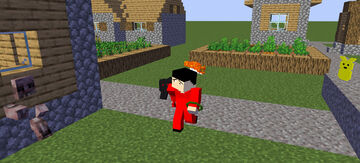 scp breach Minecraft Mod