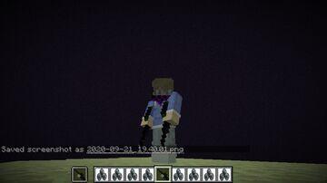 Paintball 1.15.2 Minecraft Mod