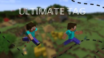 Ultimate Tag 1.16.4 [Spigot Plugin] Minecraft Mod