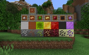 Minecraft Ore's And Cave Mod Minecraft Mod