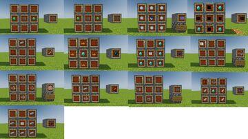 LogicalCrafting Minecraft Mod