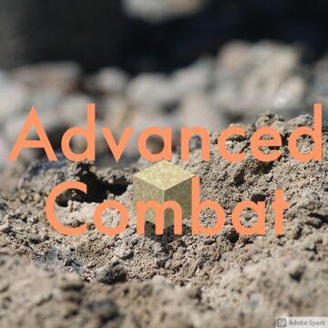 Technical Combat (ReDone) Minecraft Mod
