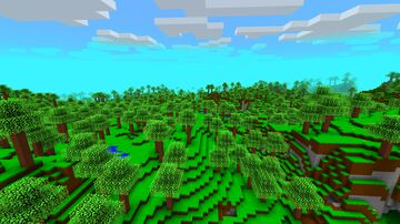 Awpia Dimension Mod Minecraft Mod