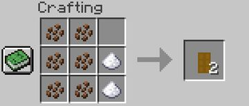 More pumpkin and cocoa bean foods Minecraft Mod