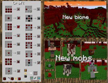 voltamod Minecraft Mod