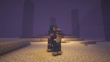 Enderite Mod Minecraft Mod