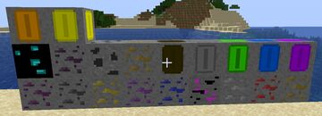 Item Overload (v1) Minecraft Mod
