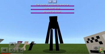 trevor henderson mods! Minecraft Mod