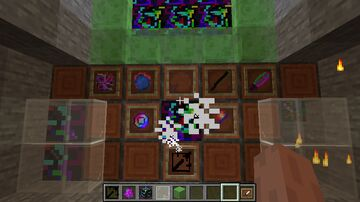 Salamander's Weapons v1.4.0 Minecraft Mod