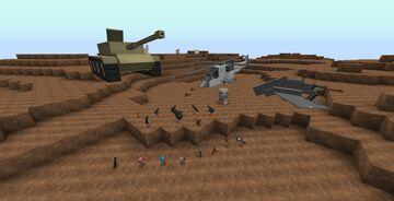 Mechanicraft Minecraft Mod