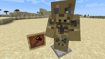 fnaf mod Minecraft Mod