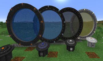 SGcraft 3.0 1.7.10 Minecraft Mod