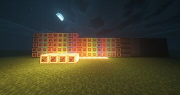 Loads Of Ore And OP Swords v1.3.0 Minecraft Mod