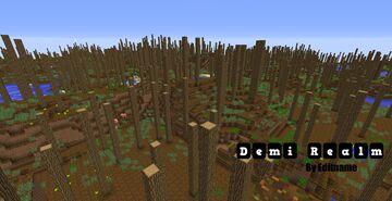 Demi Realm Minecraft Mod