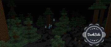 Darkside Minecraft Mod