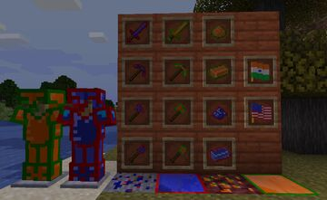 Indian Mod Minecraft Mod