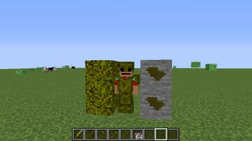 Just more ores Minecraft Mod