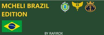 MCHeli Textura Brasil/ Brazilian Texture addon Minecraft Mod