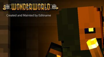 WonderWorld Minecraft Mod