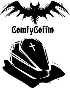 ComfyCoffin Minecraft Mod