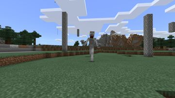 trevor mod collection Minecraft Mod