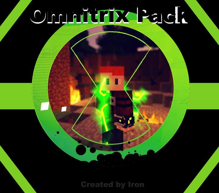 Popular Mod : Omnitrix Heropack for Fiskheroes 1.4.5