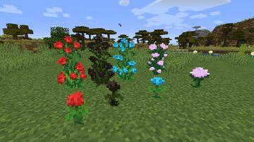 Plants [v1.16.5] Minecraft Mod
