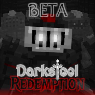 Darksteel (Redemption Update Beta) Minecraft Mod