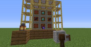 Ore Maniac Mod (made by zach3011) DISCONTINUED Minecraft Mod