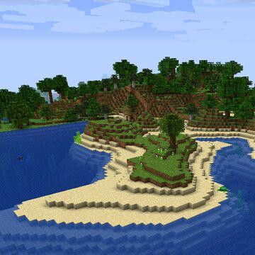Classic Beaches [Fabric] [1.16.4] Minecraft Mod