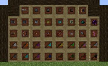 Adventure Plus (Utilities) [1.15.2] Minecraft Mod