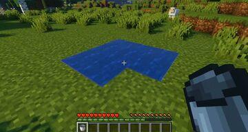 PhysEx Minecraft Mod