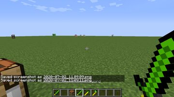mo weapons Minecraft Mod