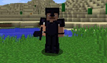 More Useful Obsidian Mod (1.12.2) Minecraft Mod