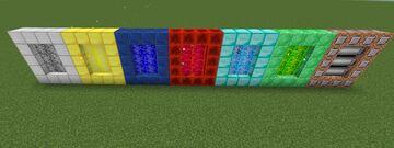 More Easy Portals Minecraft Mod