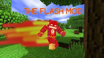 Flash Mod Minecraft Mod