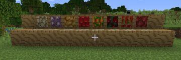 Gemslabs Minecraft Mod