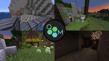 Quazi-Modded Minecraft Mod