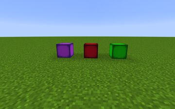 Colored Sea Lanterns 1.16.1 (Fabric Mod) Minecraft Mod