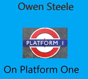Owen Steele On Platform One Mod Minecraft Mod