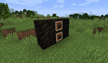 Charcoal Block [v1.16.1] (Beta) Minecraft Mod