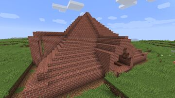 Remade and Reused Minecraft Mod