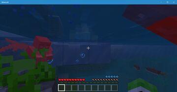 Ghost Pet Minecraft Mod