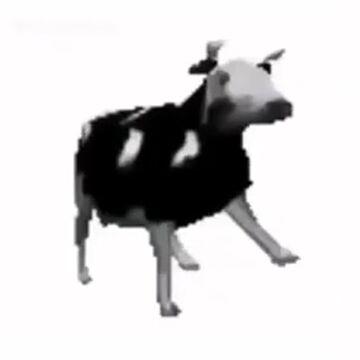 Polish Cow Mod Minecraft Mod