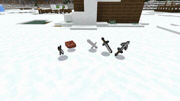 your addon ideas 1 Minecraft Mod