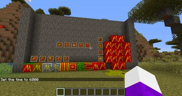 McDonald Land Minecraft Mod